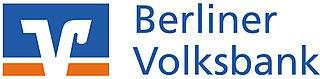 berliner volksbank eg logo |