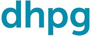 logo dhpg |