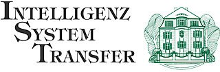 logo intelligenzsystemtransfer |
